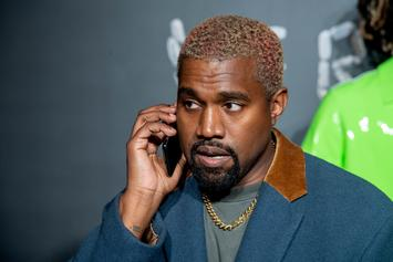 "Kanye West Defends XXXTentacion On Leaked Collaboration ""One Minute"""