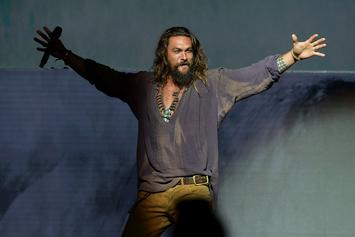"""Aquaman"" Sequel Already In Discussion At Warner Bros."