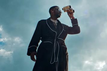 """Gucci Mane Drops The Plush """"Off The Boat"""" Video On Release Day"""