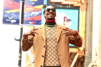 """Snoop Dogg To Kevin Hart: """"Tell The Academy To Suck A  D**k Or Die Trying"""""""