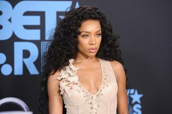 """Lil Mama Blasts Bow Wow The """"Clown"""" For Insinuating She's Down To F*ck"""