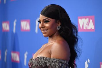 """Ashanti Says Labels Don't """"Celebrate Together"""" Like They Used To"""