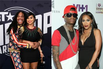 "Waka Flocka & Soulja Boy Sign On For WE-TV's ""Marriage Boot Camp Hip Hop Edition"""