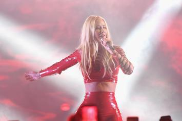 """Iggy Azalea Previews New Music: """"The ONLY Snippet I'm Posting"""""""