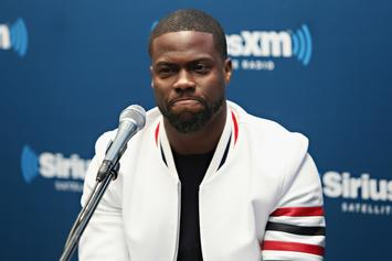 Since Kevin Hart Left, Nobody Wants To Host The Oscars