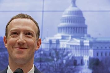 Facebook Files Patent For Tech That Can Predict Users' Locations