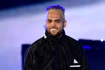 Chris Brown Appears To Respond To Cardi B Dating Rumors With Video