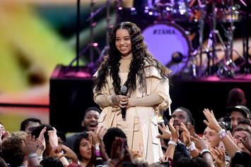 Ella Mai Signs Worldwide Publishing Deal With Sony/ATV