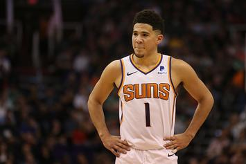 Phoenix Suns Owner Threatens To Move Team To Seattle Or Las Vegas: Report