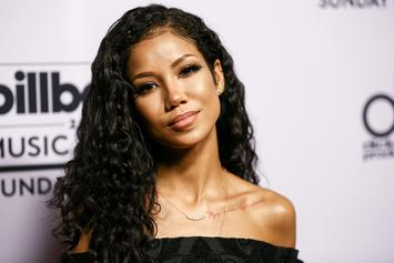 Jhene Aiko Looks Ravishing In Her Glass Magazine Cover