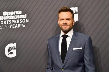 "Joel McHale Cast As Starman in DC's ""Stargirl"""
