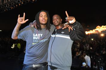 Gucci Mane & Waka Flocka Have Officially Squashed Their Beef