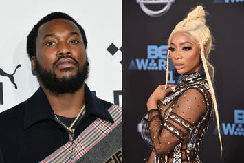 "Tommie Lee Mourns Meek Mill's Friend, Earns ""Mistress"" Backlash"