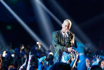 """Eminem Inspires Autistic Kid To Star Rapping: His Mother Calls It """"Magical"""""""