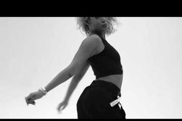 "DaniLeigh Delivers Smooth ""Cruz"" Clip"