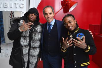 Birdman Reportedly Backs Jacquees Claim As The King Of R&B