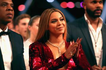 "Beyonce Reflects On ""Extraordinary"" Time At Global Citizen Fest: ""I Am Still In Awe"""