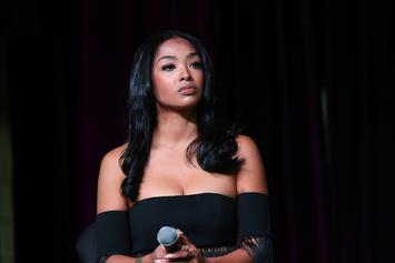 "Ray J's Wife Princess Love Says ""Disgusting"" Trolls Attacked Their Baby Daughter"