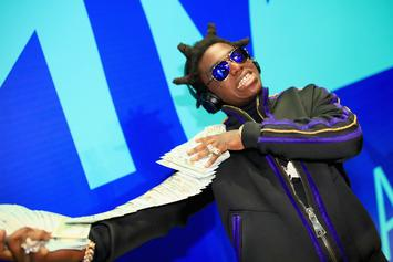 Kodak Black Explains Why He Turned Down Deals With Birdman & Boosie Badazz