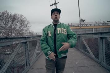 "Statik Selektah & Termanology Drop Visuals For ""F**k Ya LyfeSTyle"""