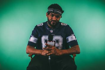"Joyner Lucas Is Fed Up: Challenges ""Lazy Media-Types"" To Be Better"