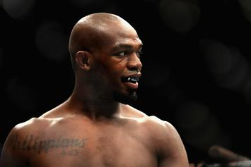 UFC 232 Relocating Due To Jon Jones Drug Test Result