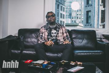 """Gunna Opens Nationwide """"Baghunt"""" For Manager's Lost Balenciaga"""