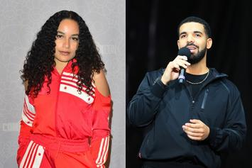 Drake Honors Creative Partnership With Director Karena Evans