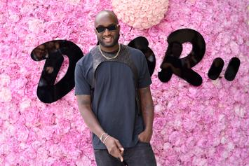 "Virgil Abloh And Nike Might Be Ending Their ""The Ten"" Collection"
