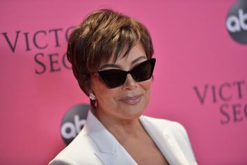 """Momager Kris Jenner Is Really Proud To Be """"Rich As F*ck"""""""