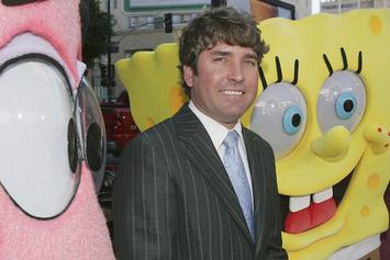 "Petition To Honour ""SpongeBob SquarePants"" At Super Bowl Has Over 1 Million Signatures"
