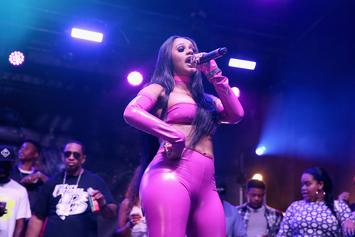 "Cardi B Traces Her Humble Beginnings With Extravagant ""Money"" Picture-Reel"
