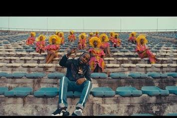 "Popcaan & Davido Travel To Nigeria For ""Dun Rich"" Video"