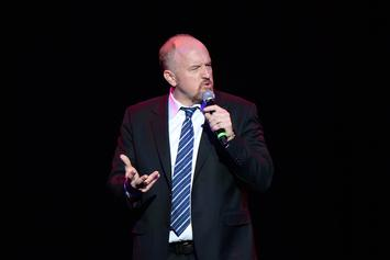 Louis C.K. Mocks Parkland Shooting Survivors In Leaked Audio