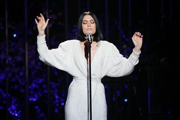 Jessie J Pays Tribute To Her Body Guard After His Sudden Death