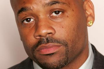 """Dame Dash To Funk Flex: """"Look In The Mirror And Spit In It"""""""