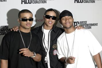 B2K's 2019 Reunion Tour Official Dates Are Here