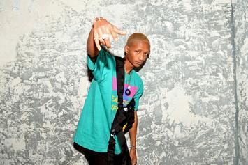 Jaden Smith: A Beginner's Guide To The Lawless Artist