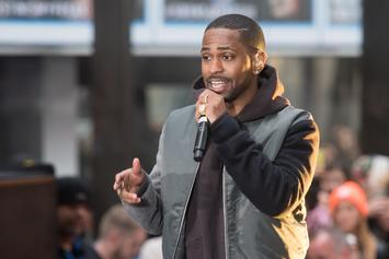 Big Sean Taps Hit-Boy For Imminent Return To The Game