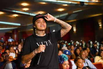 G Herbo's Baby Mama & Young M.A. Spend Time Together After Online Flirting