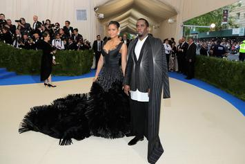 Diddy Allegedly Feels Betrayed By Cassie After She Slept With Trainer He Paid For