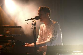 James Blake Tracklist Leaks, Revealing Andre 3000 & Travis Scott Features