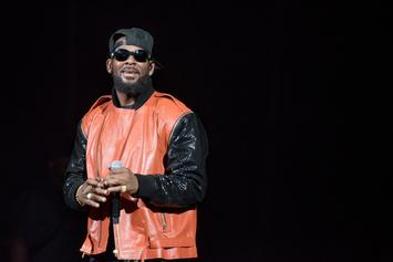 """Surviving R. Kelly"" Will Air Tonight, Lifetime Unmoved By Legal Threats"