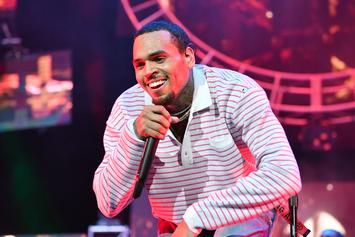 Chris Brown Signs Historic New Deal With RCA Records