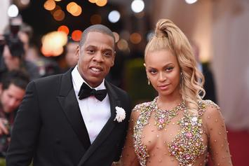 Jay-Z & Beyonce Credited With Bumping The Louvre's Attendance By 25%