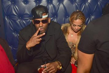 """R. Kelly Didn't Watch """"Surviving R. Kelly,"""" Doesn't Know Half Of Its Cast: Report"""