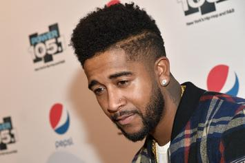 "Omarion Says B2K Will Be ""Retiring"" All R-Kelly-Written Songs After Reunion Tour"