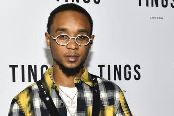 Slim Jxmmi Will Not Charged For Swimming In Toxic Lake In New Zealand