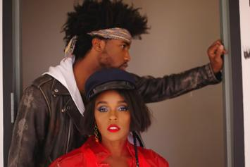"Janelle Monae Continues Her Story In ""Screwed"""