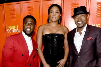 Kevin Hart Apologizes Again For His Controversial Tweets